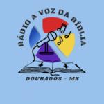 Logo da emissora Rádio A Voz Da Bíblia