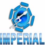 Logo da emissora Rádio Imperial 96.3 FM