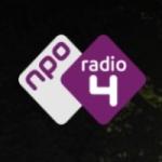 Logo da emissora Radio-4 94.5 FM