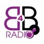 Logo da emissora Radio B4B Club Dance