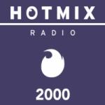 Logo da emissora Hotmix Radio 2000's