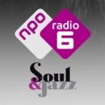 Logo da emissora Radio 6 104.2 FM