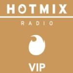Logo da emissora Hotmix Radio VIP