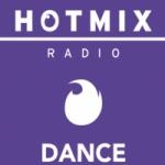 Logo da emissora Hotmix Radio Dance
