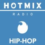 Logo da emissora Hotmix Radio Hip Hop