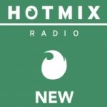 Logo da emissora Hotmix Radio New