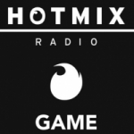 Logo da emissora Hotmix Radio Game