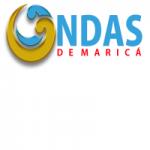Logo da emissora Rádio Ondas De Marica