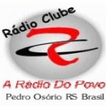 Logo da emissora Rádio Clube 990 AM