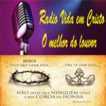 Logo da emissora Rádio Vida Em Cristo
