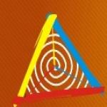 Logo da emissora Rádio Clube 570 AM