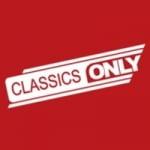 Logo da emissora Classics Only 93.9 FM