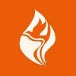 Logo da emissora Rádio Ievants