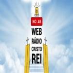 Logo da emissora Web Rádio Cristo Rei