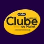 Logo da emissora Rádio Clube de Mallet 89.1 FM