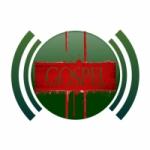 Logo da emissora Rádio Gospel Minas