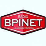 Logo da emissora Rádio Bpi Net