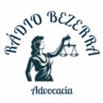 Logo da emissora Rádio Bezerra Advocacia