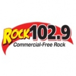 Logo da emissora Radio KARS 102.9 FM