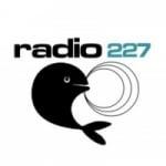 Logo da emissora Radio 227 93.6 FM