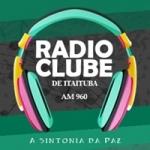 Logo da emissora Rádio Clube de Itaituba 960 AM