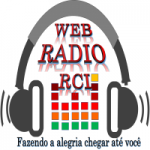 Logo da emissora Web Rádio RCI