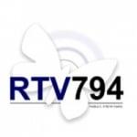 Logo da emissora Radio 794 106.5 FM