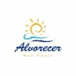 Logo da emissora Rádio Alvorecer
