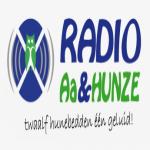 Logo da emissora Radio Annen