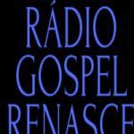 Logo da emissora Rádio Gospel Renascer Em Cristo