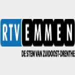 Logo da emissora Radio Emmen DAB