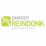 Logo da emissora Reindonk 107.1 FM