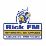 Logo da emissora Rick 99 FM