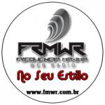 Logo da emissora FMWR - SP 2 No Seu Estilo