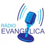 Logo da emissora Rádio Evangélica Pai Eterno