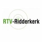 Logo da emissora Ridderkerk 107.1 FM