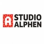 Logo da emissora Studio Alphen 106.5 FM