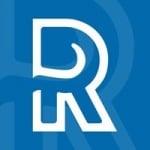 Logo da emissora Rijnmond 93.4 FM