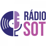 Logo da emissora Rádio SOT