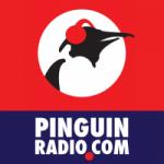 Logo da emissora Pinguin Radio