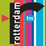 Logo da emissora Rotterdam 107.5 FM kanal 2