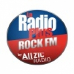 Logo da emissora La Radio Plus Rock