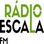 Logo da emissora Rádio Escala