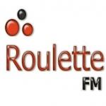 Logo da emissora Roulette 106.6 FM