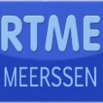 Logo da emissora RTME 106.8 FM