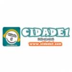 Logo da emissora Rádio Cidade 1
