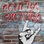 Logo da emissora Rádio Contra Cultura
