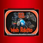 Logo da emissora 011 Web Rádio