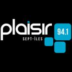 Logo da emissora Radio CKCN Plaisir 94.1 FM