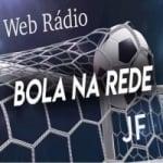 Logo da emissora Web Rádio Bola na Rede JF